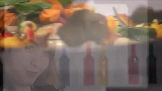 Babe Be Chef EP.166 - 27 มิ.ย.55 - Maxxi TV