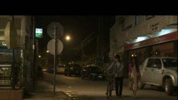 MV เพลง คิดถึงทุกคืน