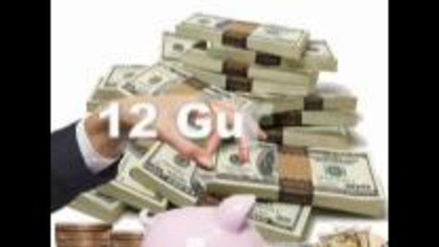 HUA SENG HENG Gold Futures: การเงิน - การลงทุน : การเงินส่วนบุคคล - 12