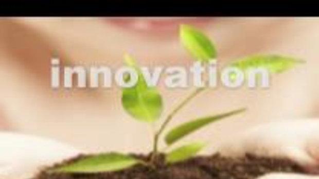 HUA SENG HENG Gold Futures: Innovation 'กรีน'เทรนด์นี้กำลังมา