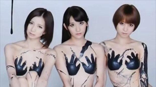 สาวๆ วง SDN48 ใจกล้า แก้ผ้าถ่ายนู๊ด ลงนิตยสาร เพลย์บอย