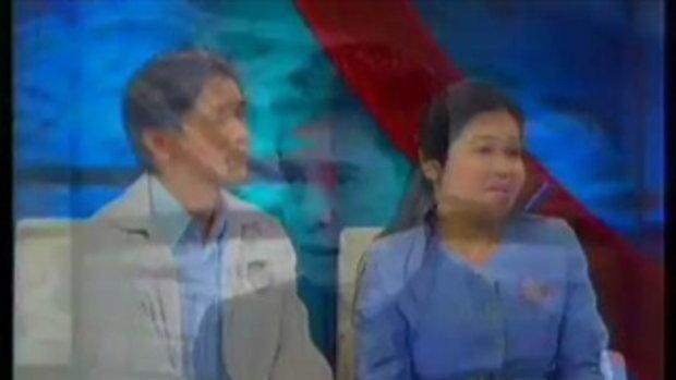 ทูไนท์โชว์ - มูลนิธิช่วยเหลือเด็ก 2/3