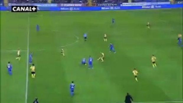 เลบานเต้ 0-0 เรอัล ซาราโกซ่า