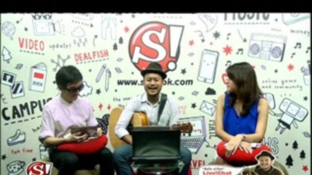Sanook Live chat - สิงโต นำโชค 2/5