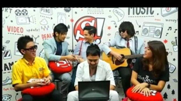 Sanook live chat - วง Season five 2/5