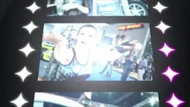 พริตตี้ บูธ Oppo เต้น GREANTLEMAN เซ็กซี่ฝุดฝุด