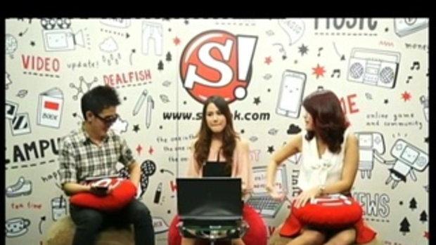 Sanook Live chat - ลิซ่า AF 10  3/4