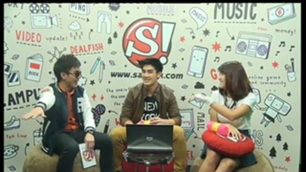 Sanook Live chat - ฟลุ๊ค  AF10  3/5