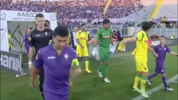 ไฮไลต์ฟุตบอล ฟิออเรนติน่า 3-0 ปากอส แฟร์ไรร่า (ยูโรป้า)