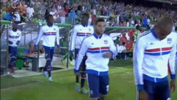 ไฮไลต์ฟุตบอล เรอัล เบติส 0-0 โอลิมปิก ลียง (ยูโรป้า)