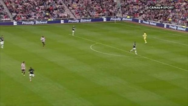 ไฮไลต์ฟุตบอล ซันเดอร์แลนด์ 1-2 แมนยู