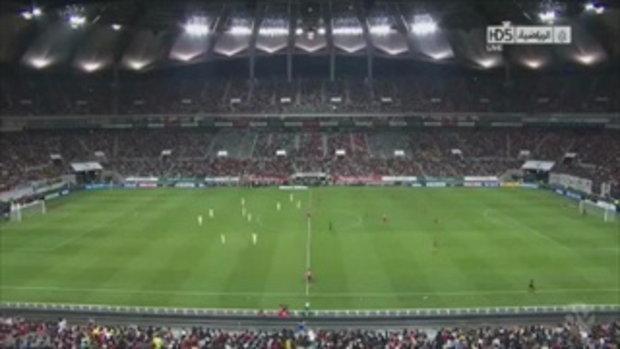 ไฮไลต์ฟุตบอล เกาหลีใต้ 0-2 บราซิล (กระชับมิตรทีมชาติ)