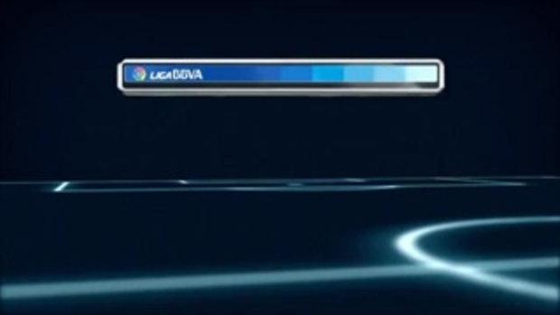 ไฮไลท์ฟุตบอล อัลเมเรีย 1-0 เรอัล บายาโดลิด