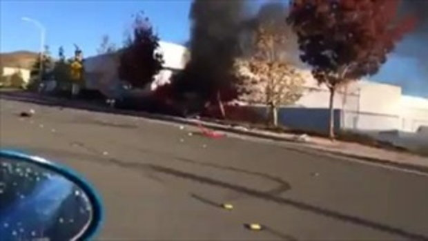 พอล วอล์คเกอร์ พระเอก Fast & Furious เสียชีวิตกะทันหันจากอุบัติเหตุ