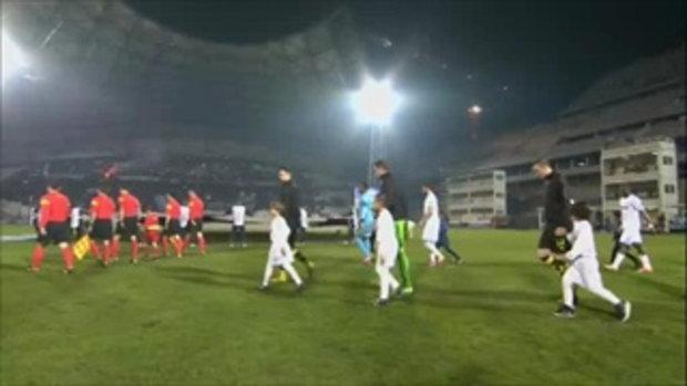 โอลิมปิก มาร์กเซย 1-2 ดอร์ทมุนด์ (UCL)
