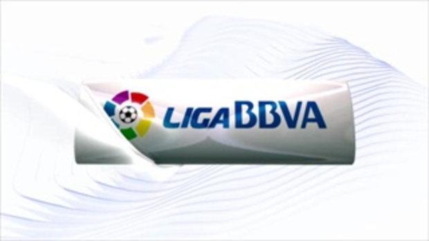 แอตเลติโก มาดริด 2-0 เรอัล ซาราโกซ่า