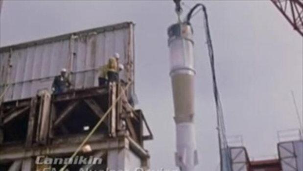 จำลองแผ่นดินไหว 6.8 ริกเตอร์ ด้วยระเบิดนิวเคลียร์