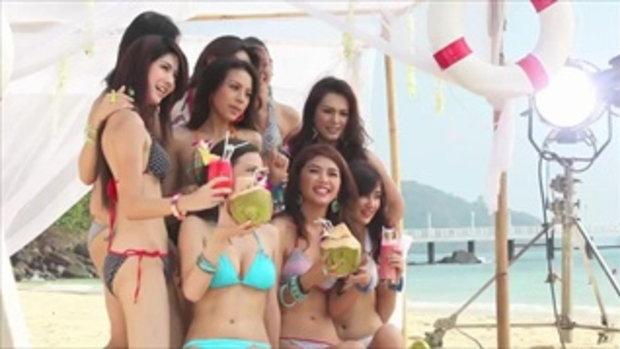 มิสไทยแลนด์เวิลด์ 2013 1