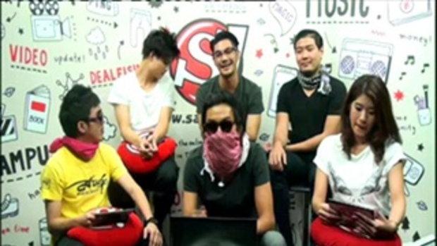 Sanook Live chat  วง Getsunova 4/4
