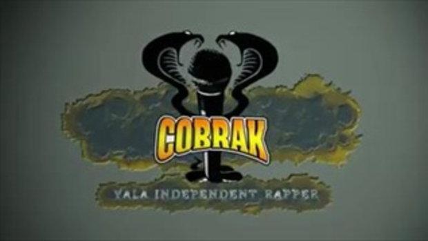 ประชาธิปไตย - CobraK