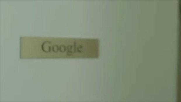 สมมุติว่า ถ้า google เป็นคน จะเกิดอะไรขึ้น
