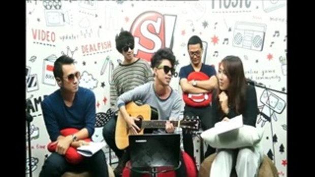 Sanook live chat วง The Jukks 3/5