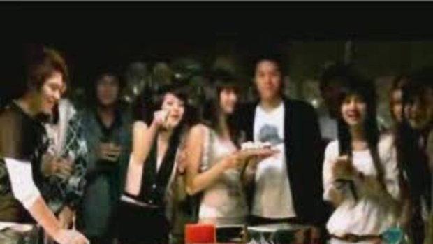 MV เพลงใครทิ้งใครก่อน : โฟร์ มด