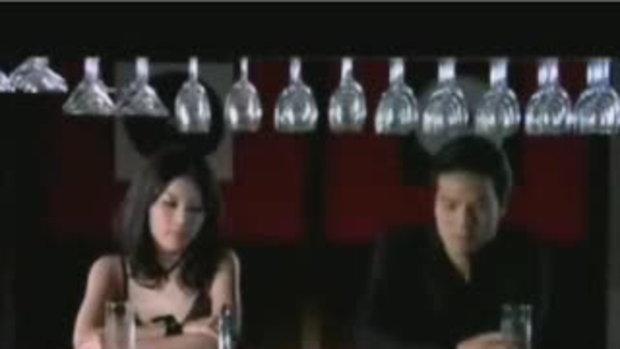 MV เพลงคนดีดีทำไมไม่รัก : Downtown Story