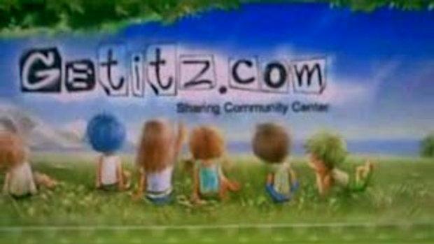 เปิดตัวเว็บ www.getitz.com