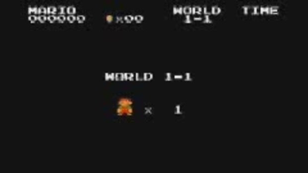 Super Mario (ฉบับคนเเสดง)