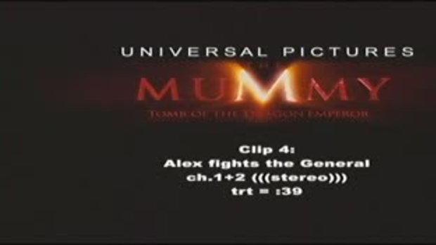 mummy 3 ตอนที่ 3