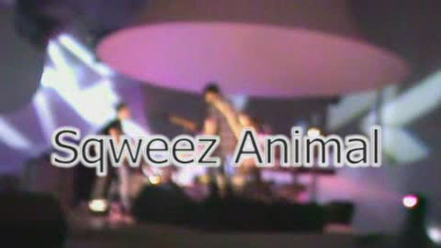 Good FM : Sqweez Animal 4
