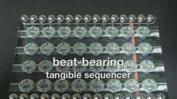 BeatBearing จังหวะดนตรีที่จับต้องได้