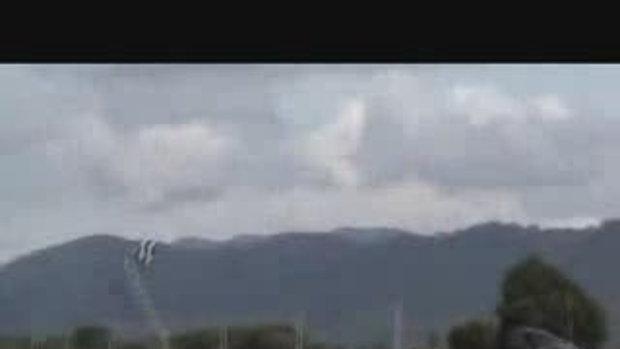 เต้ ระยอง บิน Vibe50 ที่สนามหนองมน