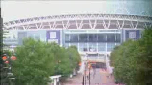 ไฮไลน์ฟุตบอลคอมมูลิตี้ชิลด์ 2008