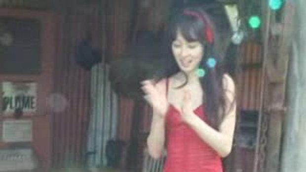 สาวญี่ปุ่น น่ารักชะมัด