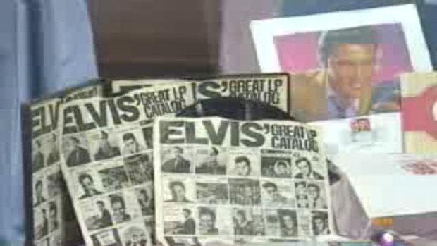 คอนเสิร์ตรำลึก 31 ปี เอลวิ
