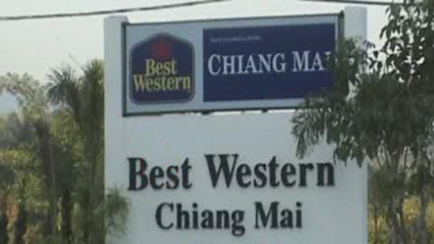 Best Western Chiang mai hotel
