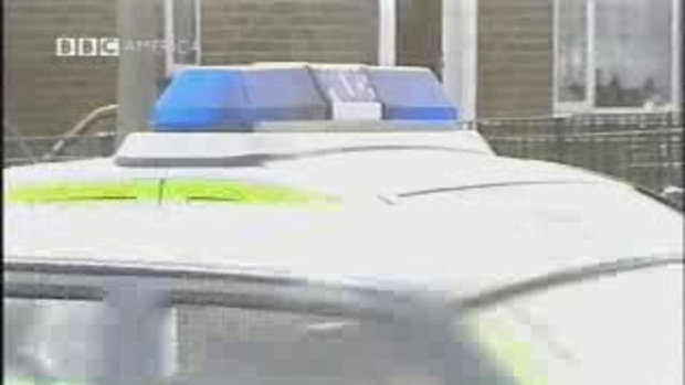 เมื่อโดนตำรวจจับ