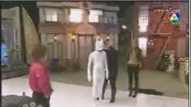 ละคร3ช่า : มนุษย์ค้างคาวโคลนนิ่งสนิท3