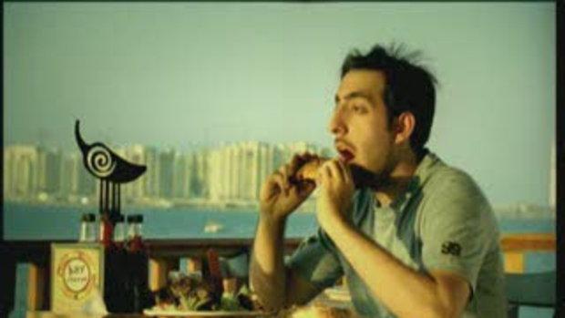 Nandos Ramadan Commercial
