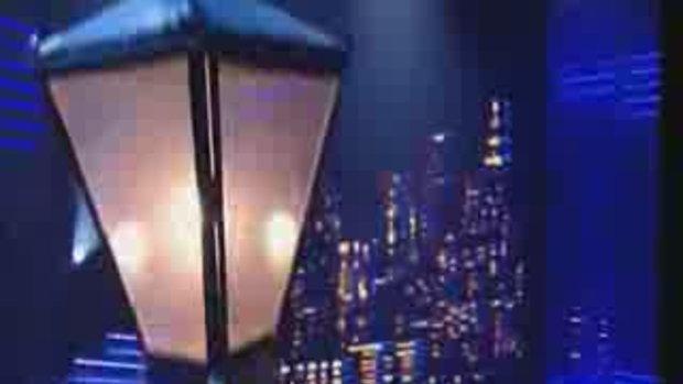 Britain's Got Talent George Sampson - WINNER 2008