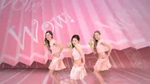 โฆษณา กูลิโกะ ของญี่ปุ่น