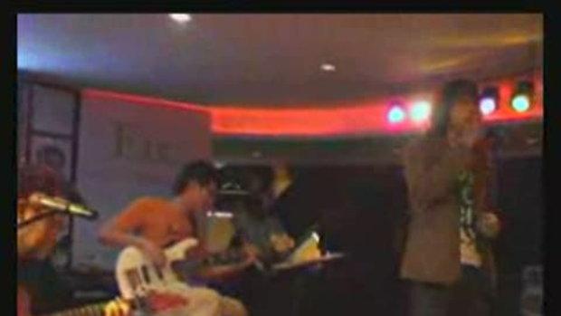 เพราะเธอ (Live) : ETC