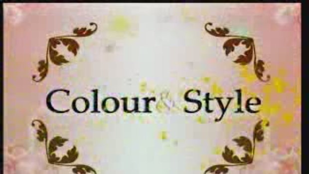 Colour & Style: Makeover