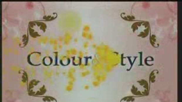 Colour&Style: makeover