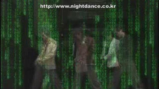 Bokko Dance