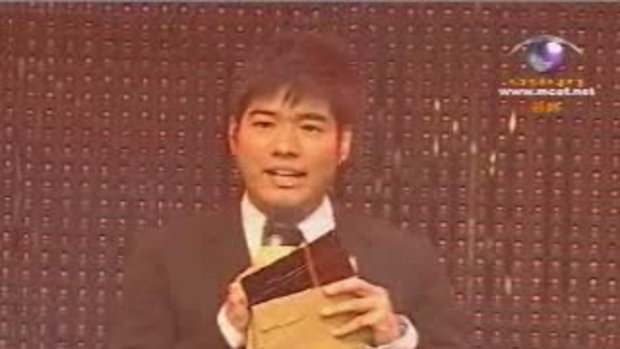 Superstarที่สุดเเห่งดาว : โจทย์ละครเวที 8