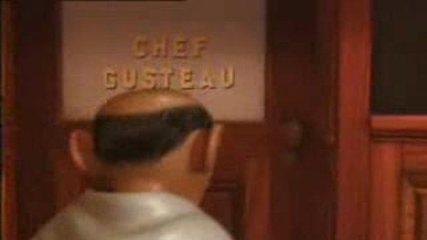 Ratatouille พ่อครัวตัวจิ๊ด 8