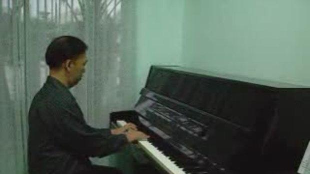 เพลงเปียโน